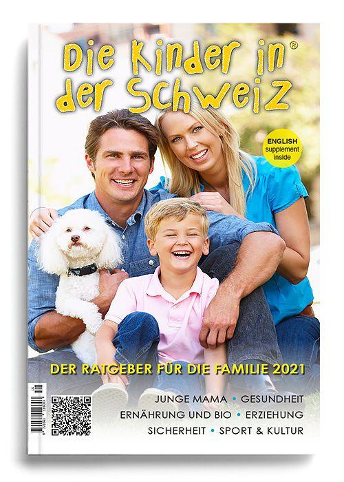 Les enfants en suisse rang group